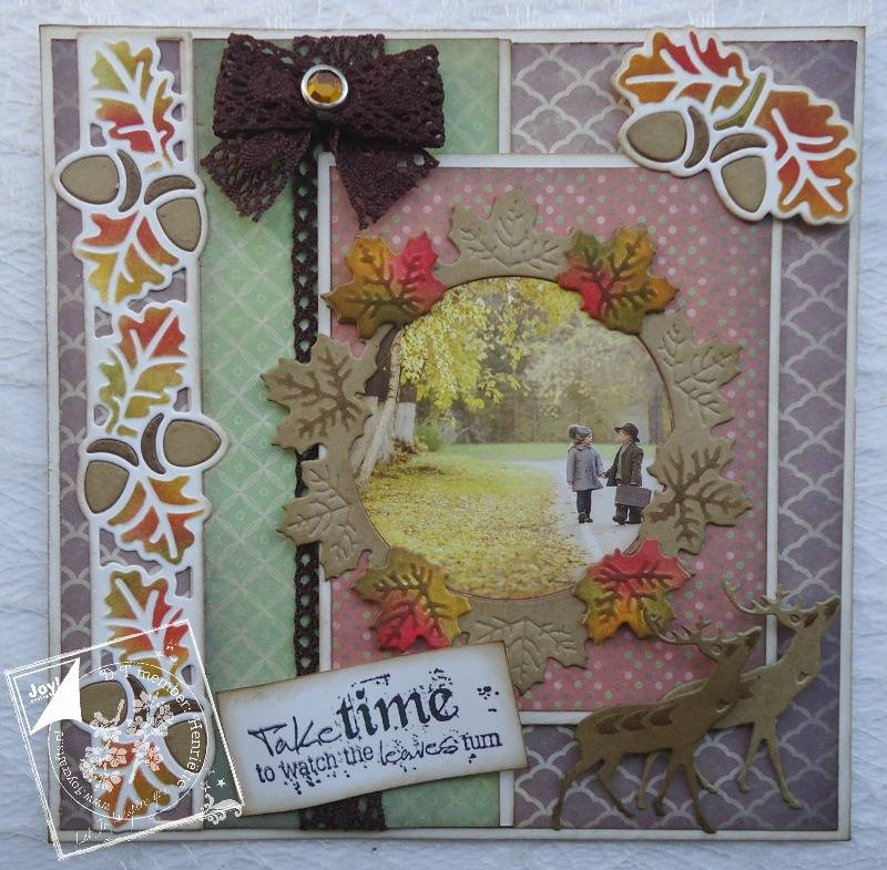 Crafts Jeanines Art Hobby Solutions Dies Stamping Template