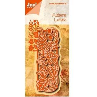 Joy!Crafts / Jeanine´s Art, Hobby Solutions Dies /  Stanzschablone: Blätter