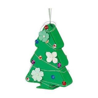 Objekten zum Dekorieren / objects for decorating 6 Weihnachtsmotive i polystyren