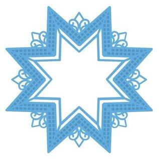 Marianne Design Stanzschablone: Star XL