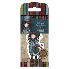 Gorjuss / Santoro Mini Stempel, Santoro Nr. 29 The Hatter