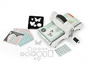 PUNCHING TEMPLATES, STAMPS & ACCESSORIES