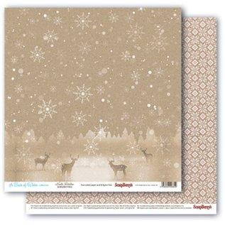DESIGNER BLÖCKE / DESIGNER PAPER Designersblock, A Taste of Winter