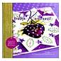 Bücher und CD / Magazines Buch mit 25 Weihnachtskarten mit Perlen in 3D