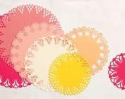 Circle Border Punch e accessori