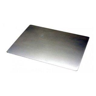 MASCHINE und ZUBEHÖR Metalplade Størrelse: A4 Denne plade skaber ekstra tryk for filigree-stansmotiver.