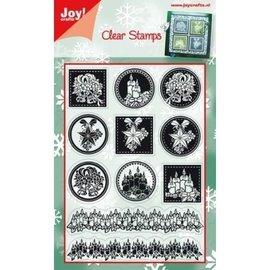 Stempel / Stamp: Transparent Transparent Stempel