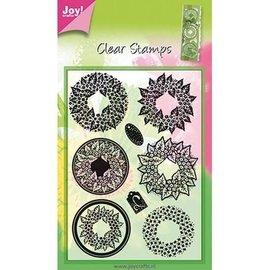 Stempel / Stamp: Transparent Motivo de selo transparente