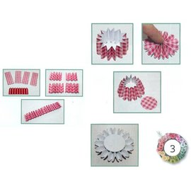 Joy!Crafts / Hobby Solutions Dies Corte morre: Folted Flower