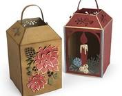 Schachteln und Boxen