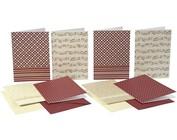 carta / scatola / carte e accessori