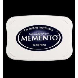 FARBE / STEMPELINK Memento groß Format: 96x67mm, Farbe: Paris Dusk