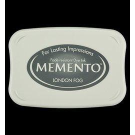 FARBE / STEMPELINK Memento stor størrelse: 96x67mm, Farve: Londen Fog