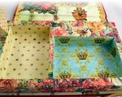 Scrapbooking, divers papiers décoratifs, feuilles d'image, découpage et autocollants