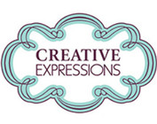 Creative expressions, punching templates, cutting en embossing and stamps