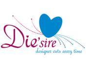 Die'sire: corte y gofrado