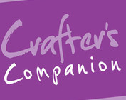 Crafter's Companion: cutting and embossing and stamps