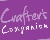 Crafter's Companion: Snij- en embossing Sjablonen en stempel