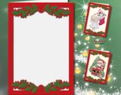 cartão duplo