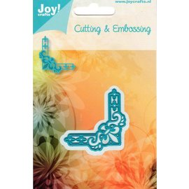 Joy!Crafts / Jeanine´s Art, Hobby Solutions Dies /  cutting and embossing templates: Corner