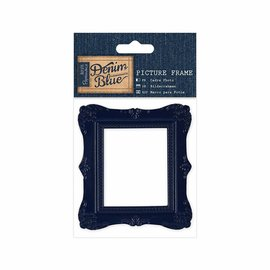 Embellishments / Verzierungen Decorative frame, format approx. 8 x 9 cm, 0.4 mm thick