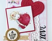 * Artikel Emne: kærlighed, venner og bryllup *
