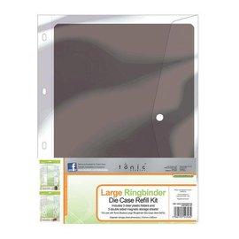 3 storage folder Large: 210 x 295 mm