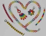 Troqueles de corte y accesorios para el diseño de pulseras