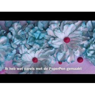 Leane Creatief - Lea'bilities Cutting dies: flowers with leaves
