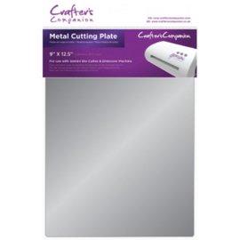 Crafter's Companion Gêmeos Acessórios: Placa de metal de corte