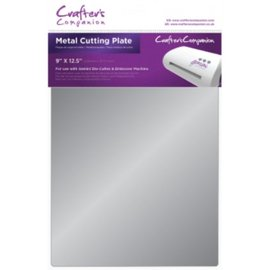 Crafter's Companion Gemini Accessories: Metal Cutting Plate