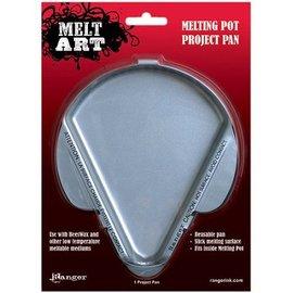 Fondere l'arte melting pot