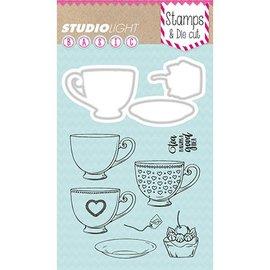 Studio Light Stempel + Stanzschablonen