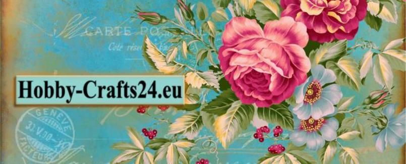 www.hobby-crafts24.eu