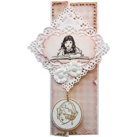 Marianne Design Marianne Design, modèle de poinçonnage: LR0277 - Copy