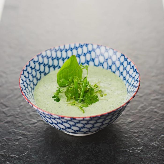 Original Frankfurter grüne Soße
