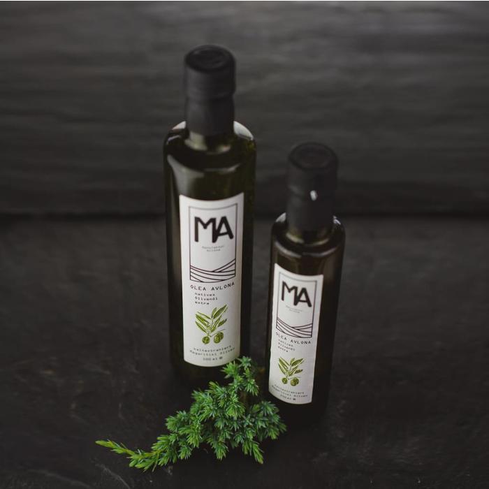 Olivenöl aus Megaritiki Oliven