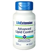 Life Extension Advanced Lipid Control