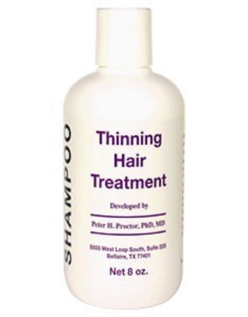 Dr. Proctor Thinning Hair Shampoo