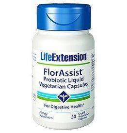 Life Extension FlorAssist®