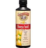 Barlean's Lemon Zest Fish Oil