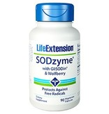 Life Extension SODzyme with GliSODin & Wolfberry