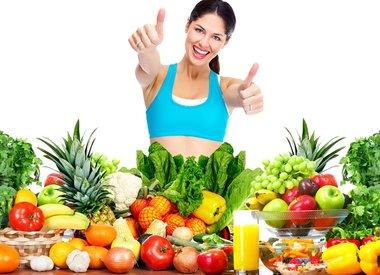 Dieet & energie