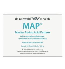 Dr. Reinwald MAP ® powder
