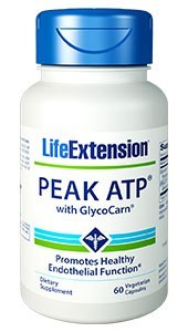 Life Extension Peak ATP with GlycoCarn