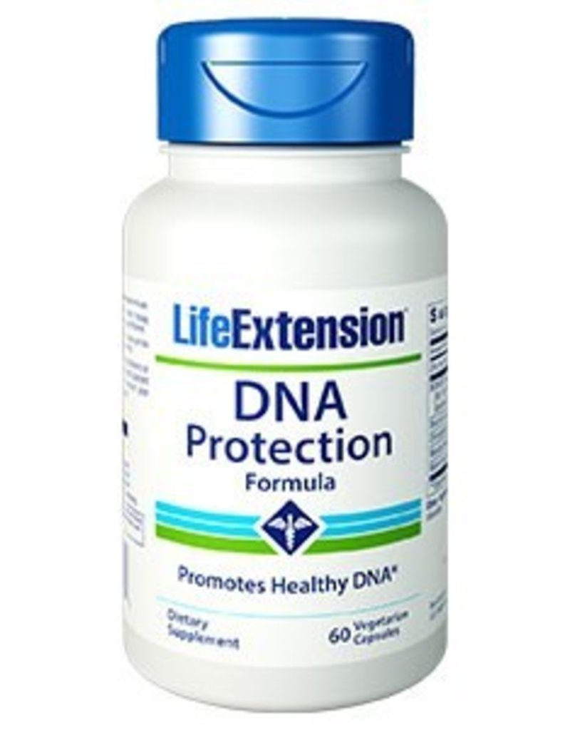 Life Extension DNA Protection Formula