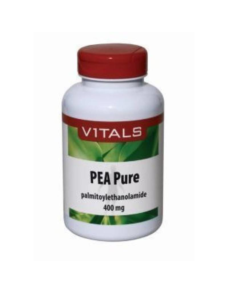 Greenleaves vitamins PeaPure 400 mg