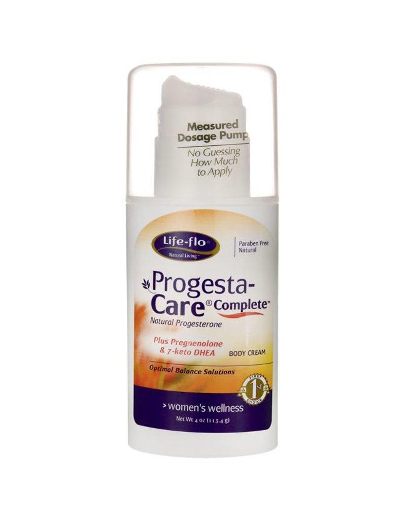 LifeFlo Life Flo Health, Progesta-Care Complete