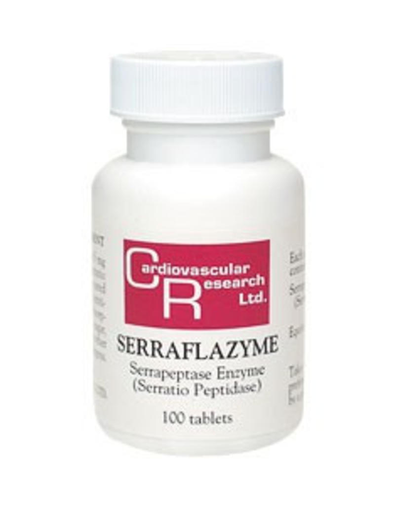 Life Extension Serraflazyme