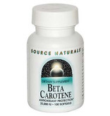 Life Extension BETA-CAROTENE
